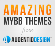 Amazing MyBB Themes